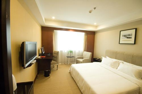 Chongqing Hotel