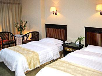 Cuiwei Hotel
