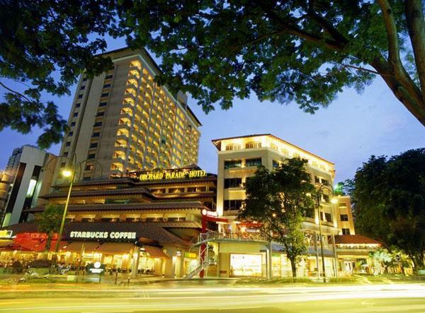 Shanhuhai 25 Hours Boutique Hotel Haixiu