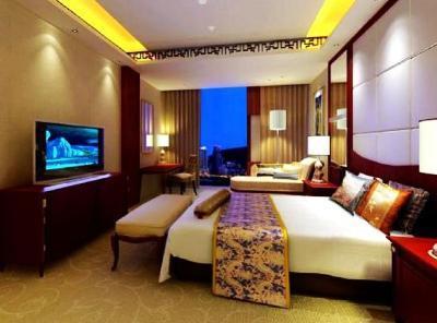 Yuanhe Hotel