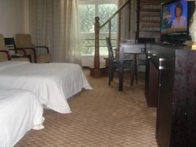 Haimandao Business Hotel