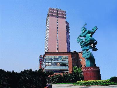New Shengguang Hotel