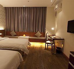 Chuanshi Chuanbai Business Hotel