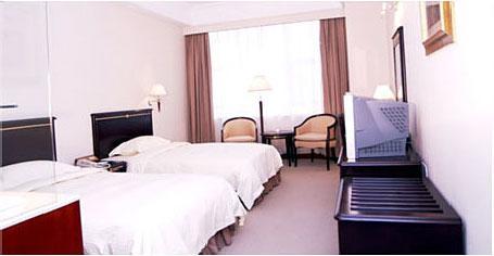 Xinhuan Hotel