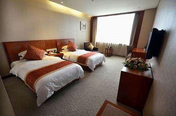 Aoqun Hotel