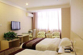 Meidiya Holiday Hotel