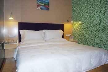 Siji Ruchun Hotel Fuzhou Ziyang