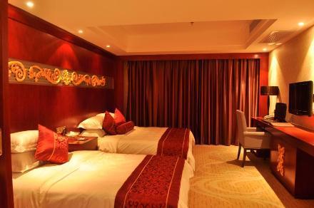 Longzhen Hotel