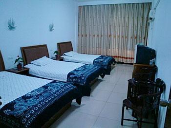 Wanshunlou Hotel