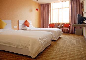 Bazhong Hotel