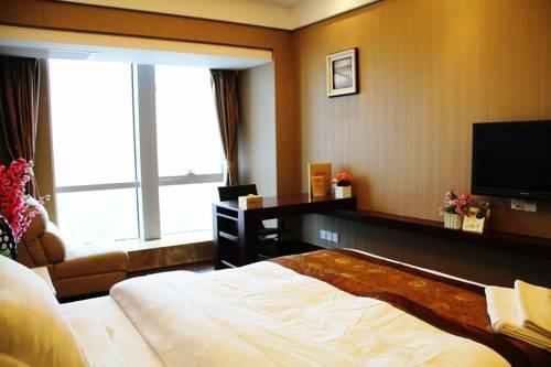 싱이 인터내셔널 서비스 아파트먼트