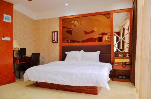 Yucheng Business Hotel
