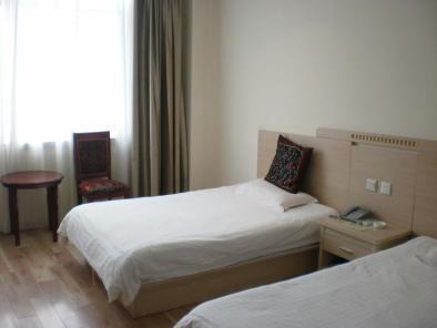 Tiandu Express Hotel