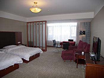 Sihai Mingyuan Hotel