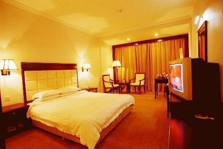 Suxian Hotel