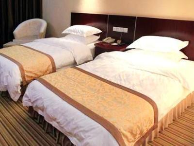 Linzhi Galongla Hotel