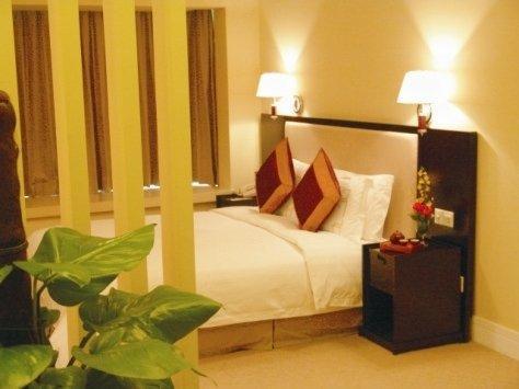 Wanyuan Hotel