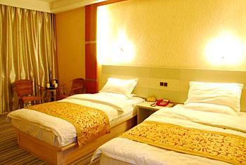 Dongyuanlou Business Hotel