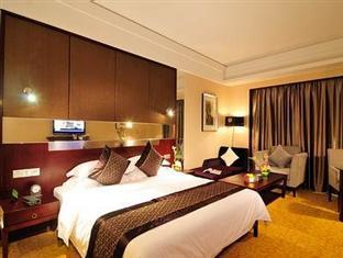 Home Hotel Huangshi Hubin Road