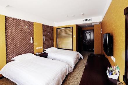 Shengdu Hotel