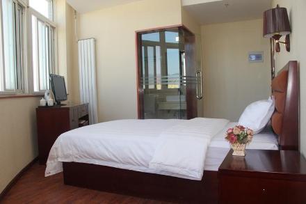 Tangrenfu Hotel