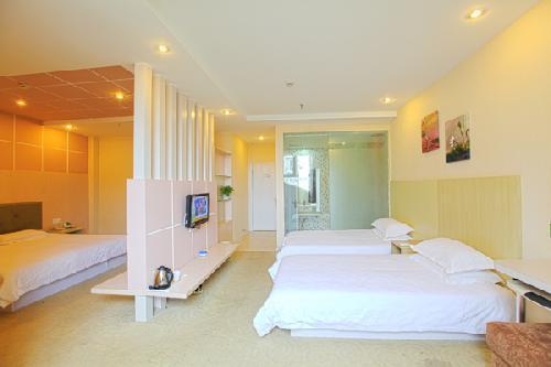 Yijia Jinglan Hotel