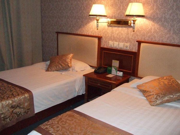 Rongcheng Hotel