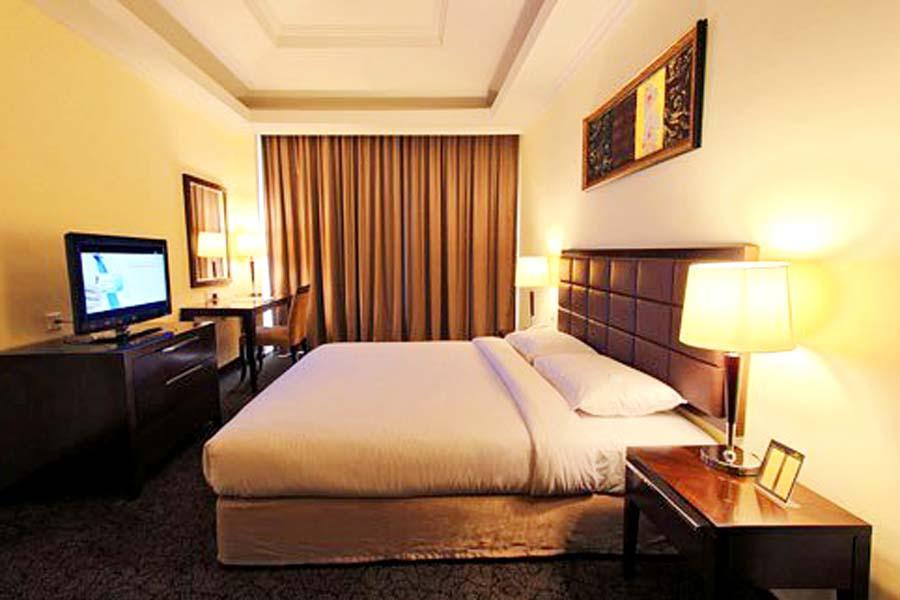 Gangwan Leisure Hotel
