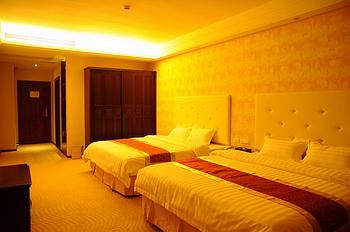 Guidu Mingmen Hotel