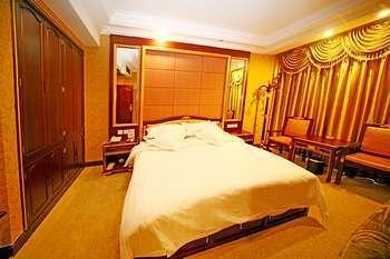 Daxianglong Tea Theme Hotel