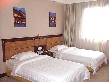 Pengda Holiday Hotel
