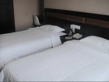 Ganlan Holiday Hotel