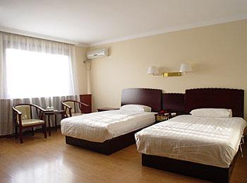 Hantang Chunqiu Hotel