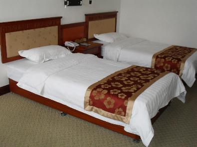 Haitian Garden Hotel