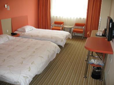 Motel 168 Shijiazhuang Xinhua