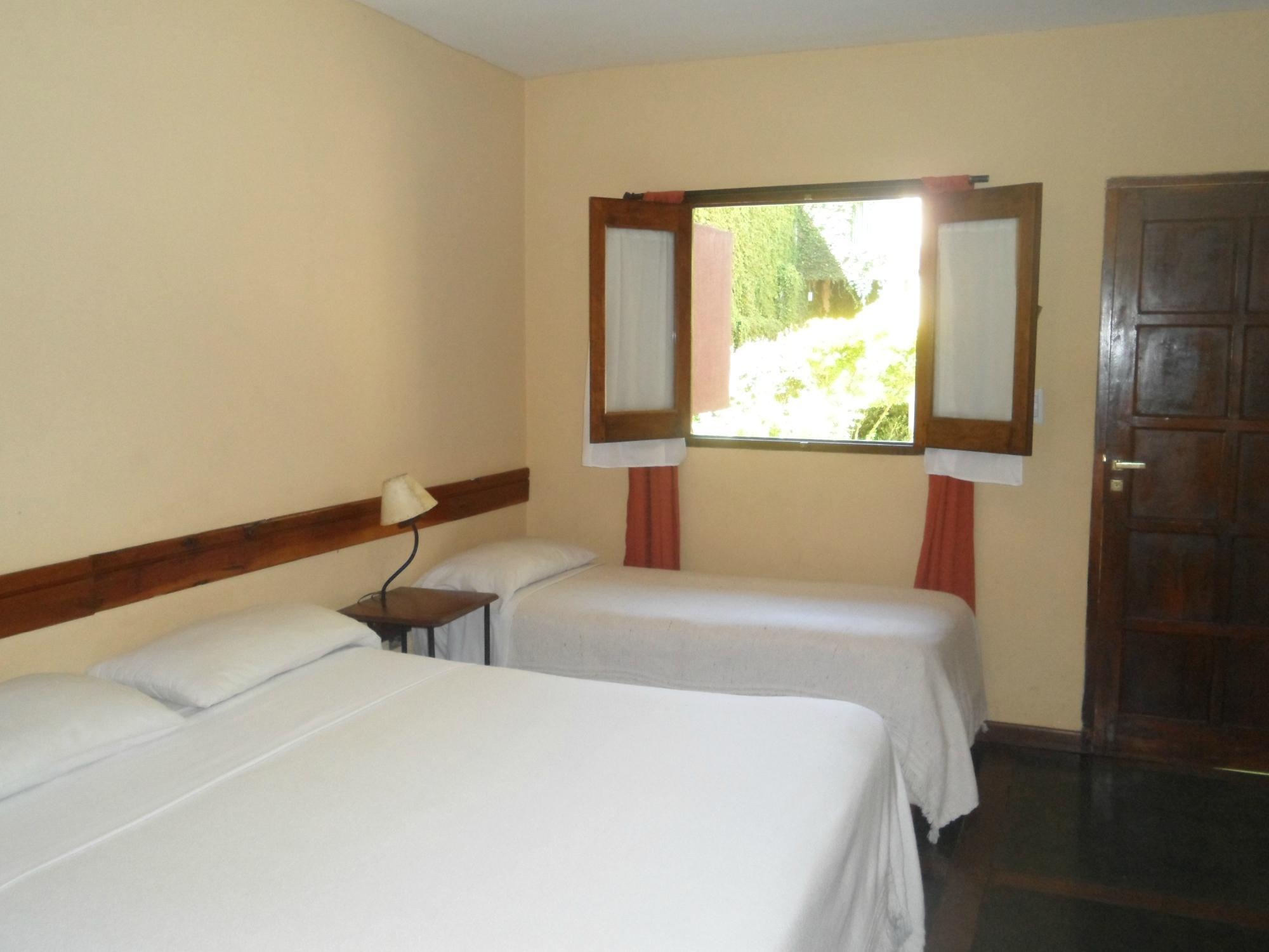 Hotel Del Pilar