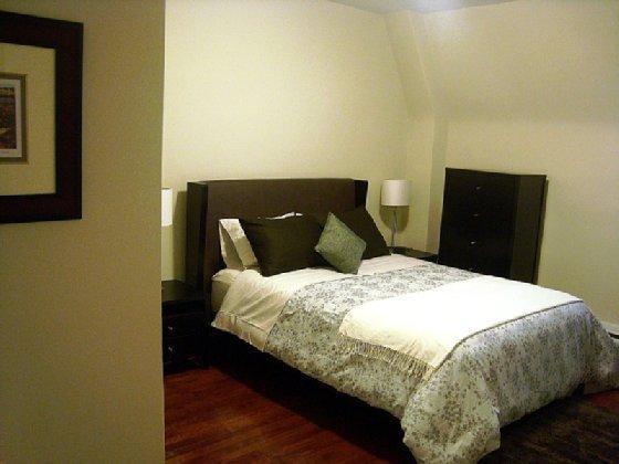 Flathotel Montreal