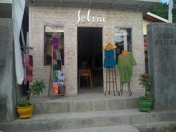 Casa Selini