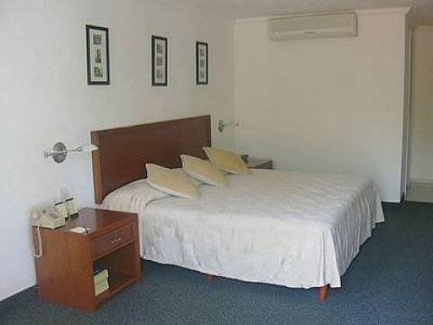 Motel Real Del Bosque