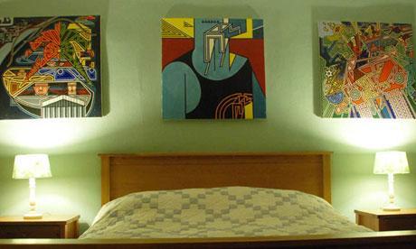 Cornish House Bed & Breakfast