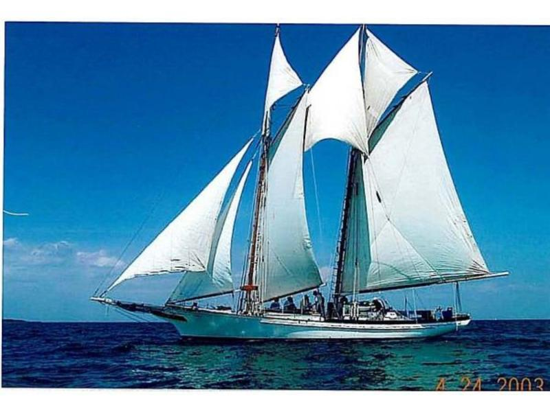 William H. Albury Schooner