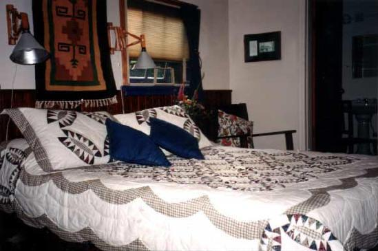 Foskett House Bed and Breakfast