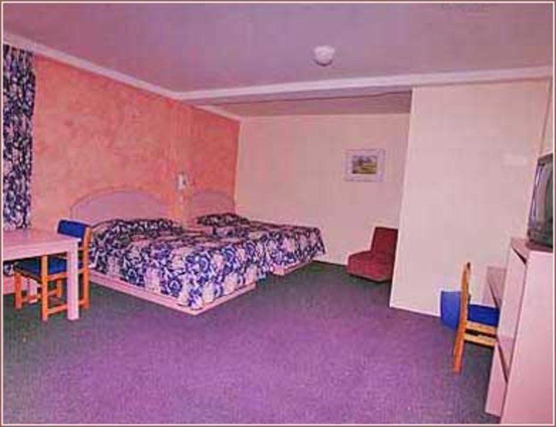 Zurbaran Hotel