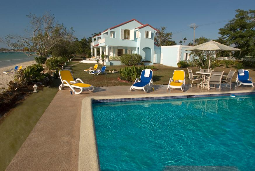 Negril Dream Villa