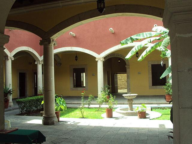 Casa de Chihuahua