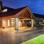 Glenwood Motel & Cottages