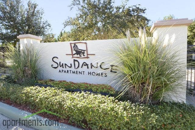 Sundance Apartments