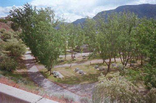 Lake Skaha Tent and Trailer Park