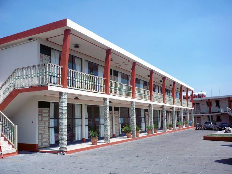 Hotel Valenciana