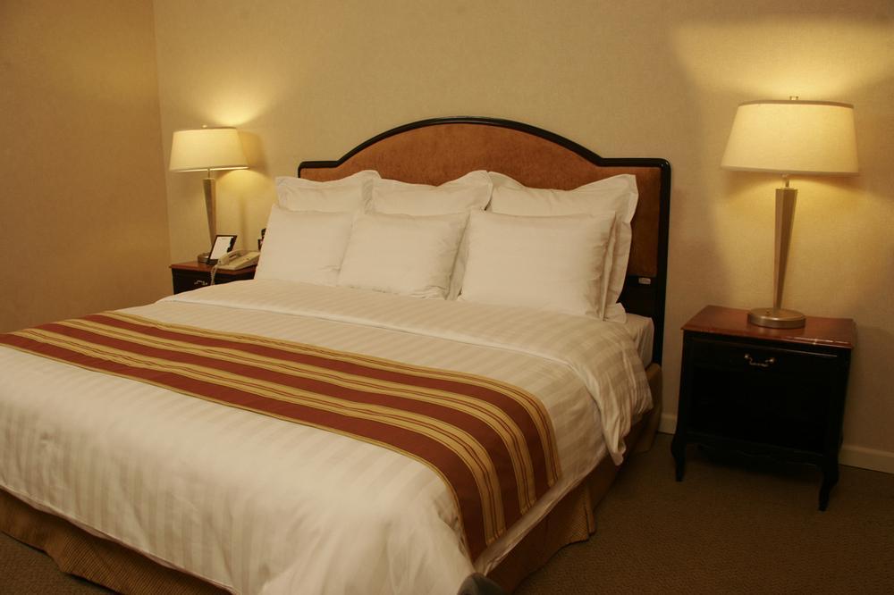 Hotel Villa Parque Fundidora